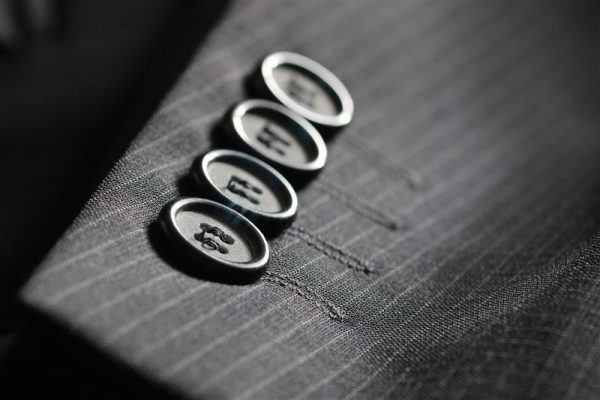 Jacket Buttons