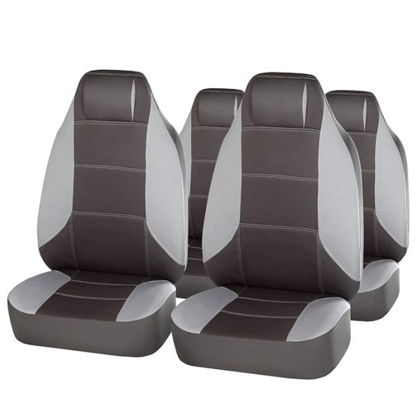 Seat Cover 1/2 Piece