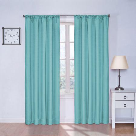 Curtains - Unlined